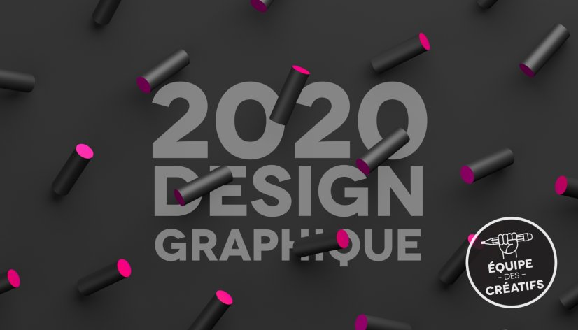 2020 Design graphique