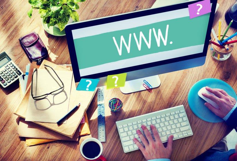Réfléchissez aux raisons qui vous poussent à avoir un site Web.