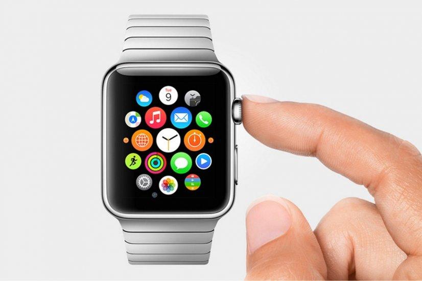 Apple Watch : Accessoire mode ou réel complément à votre iPhone ?