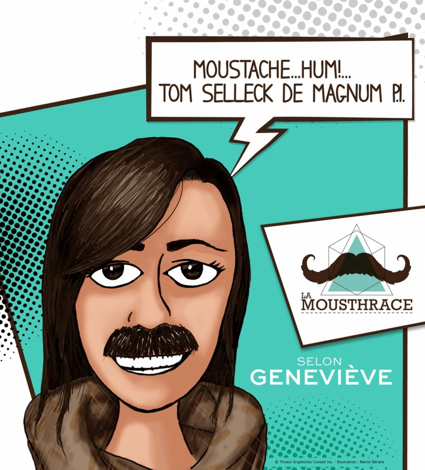 Movember et MousThrace!